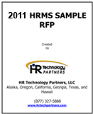 HRMS Sample RFP