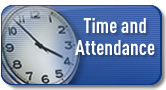 HRMS Time and Attendance Software image